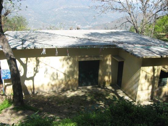 village-barat-ghar