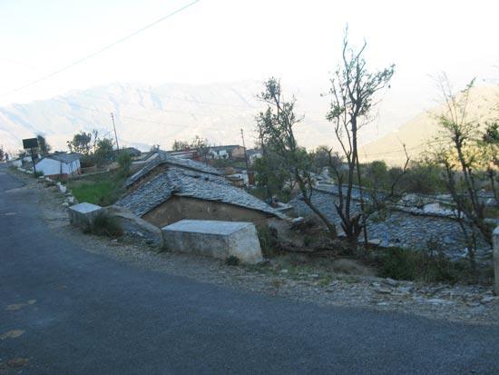 village-budogi